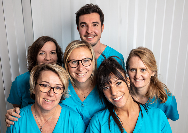 Orthodontiste Bordeaux