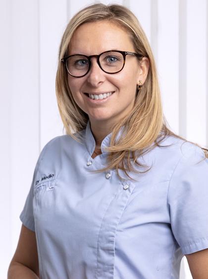 Orthodontist Bordeaux